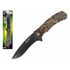 Canivete de Metal Xingu  Xv3158
