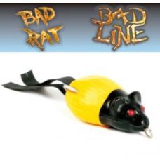 Isca  Bad Line Bad Rat