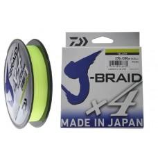 Linha Multifilamento Daiwa J-braid X4
