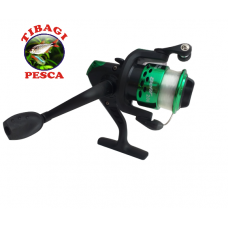 Molinete BH200 Lizard Fishing Verde