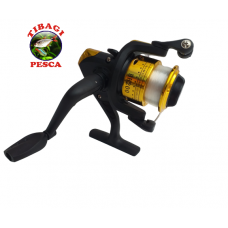 Molinete BH200 Lizard Fishing Gold
